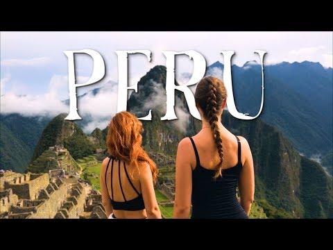 WANDR   Peru Travel Video (Machu Picchu, Sandboarding, Rainbow Mountains)...
