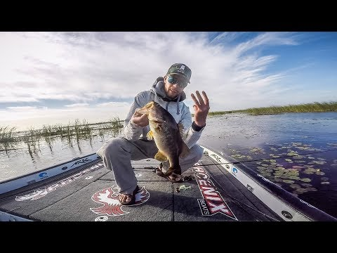 GoPro | Okeechobee | Day 1 Highlights
