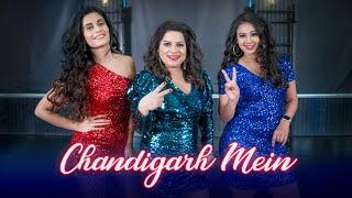 Chandigarh Mein   Good Newwz   Ft. Mallika Dua   Team Naach Choreography