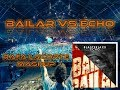 Deorro vs Blasterjaxx - Bailar vs Echo (Rafa Lacorte mashup)