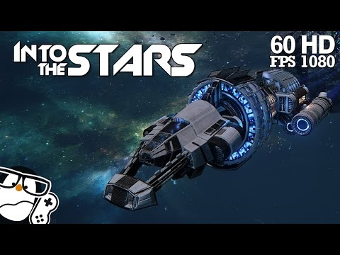 Into the Stars - Rettet eure Zivilisation [Deutsch|German] Let's Play | Early Access