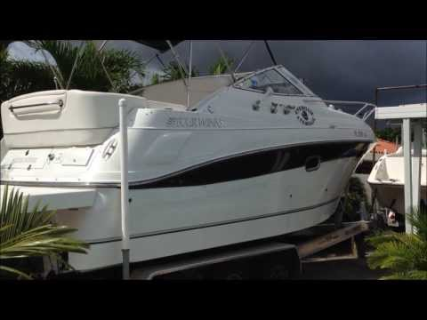 2000 Four Winns 268 Vista 27' - By Boat Export USA, 50,000 + Boats, Yachs, PWC's, WE EXPORT