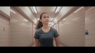 District Race x adidas Singapore 2018 - Iman Fandi Ahmad