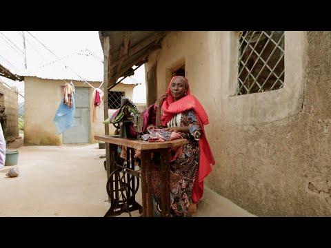 Swarovski Foundation and Women for Women International in Nigeria