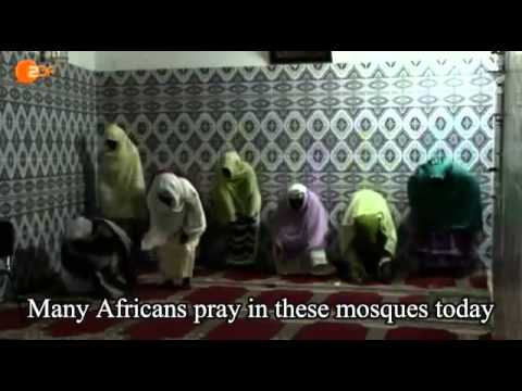 Muslim Mass Castration of Black African Slaves   Tidiane N´Diaye   YouTube