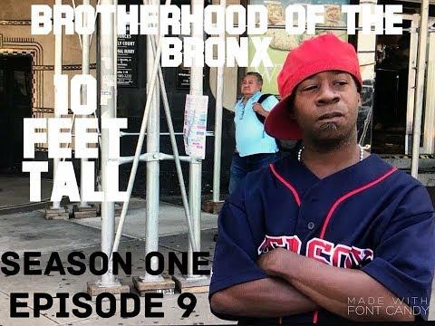 Brotherhood Of The Bronx(Season 1 Ep 5)
