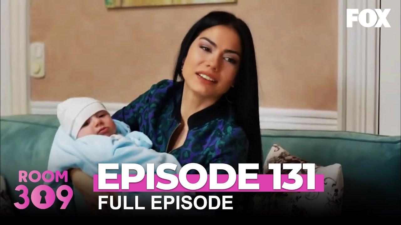 Room 39 Episode 131