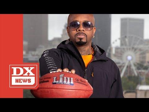 Jermaine Dupri Argues Why Hip Hop Shouldn't Boycott The Super Bowl