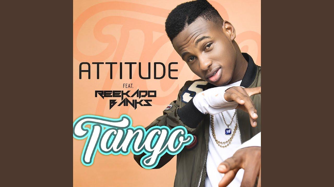 Download Tango (feat. Reekado Banks)