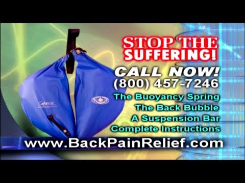 hqdefault - Relieve Back Pain Infomercial