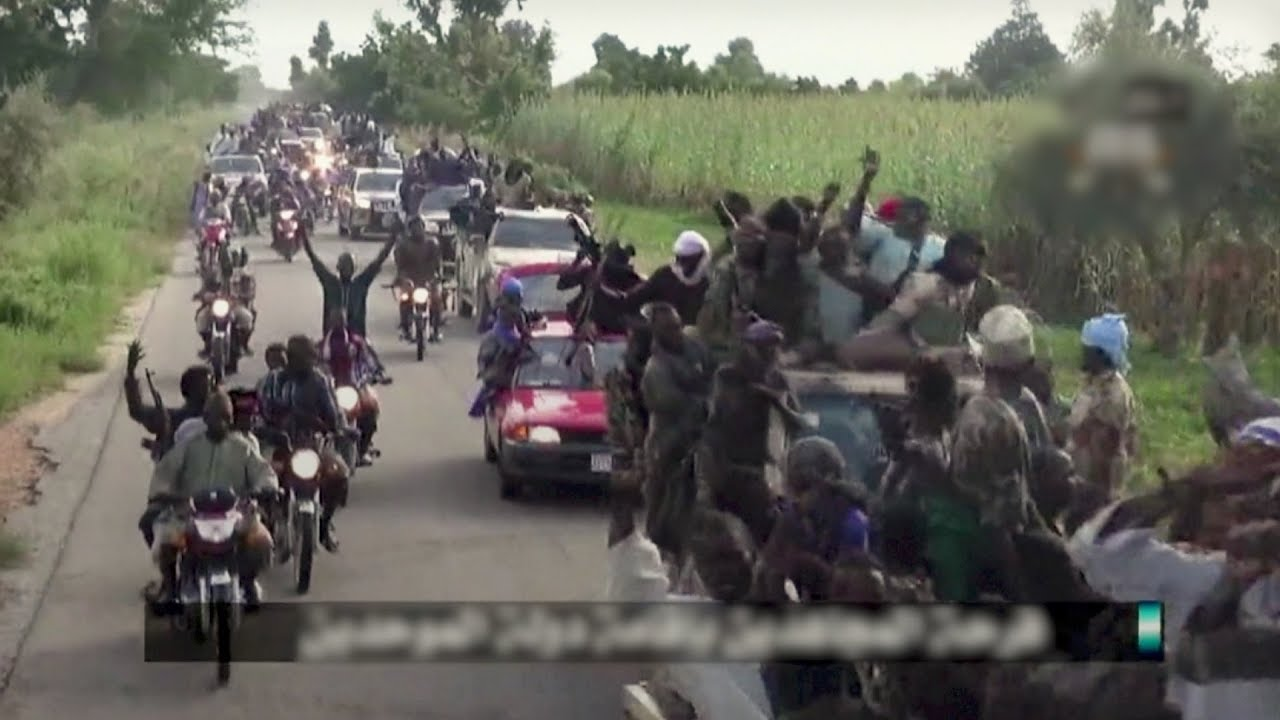 Download Terror Part IV: Boko Haram