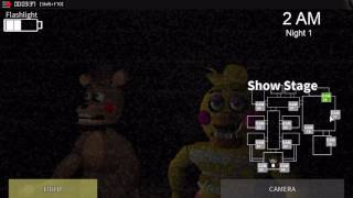 five night at freddy s 2 roblox noc1