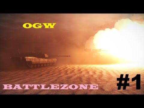 OGW BATTLEZONE EP.1
