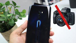 5 HP Oppo dengan kamera terbaik di 2020.