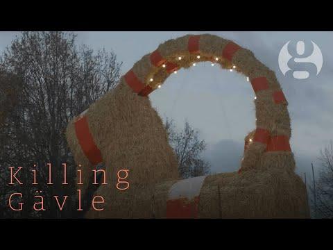 Killing Gävle