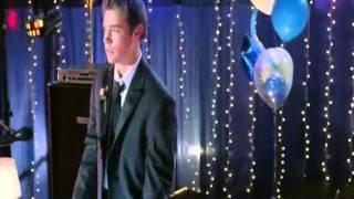 Adam Dynes [Josh Henderson] - Tell me it