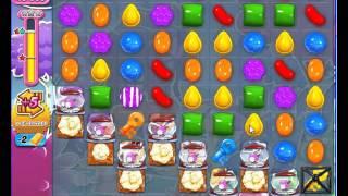 Candy Crush Saga Level 1249    2 CE