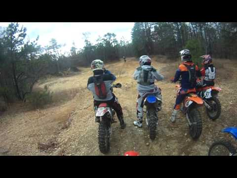 New Jersey Trail Ride