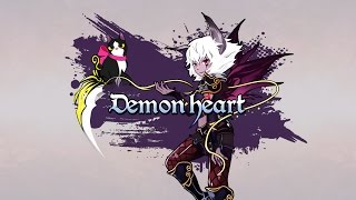 Demon Heart Android Gameplay ᴴᴰ