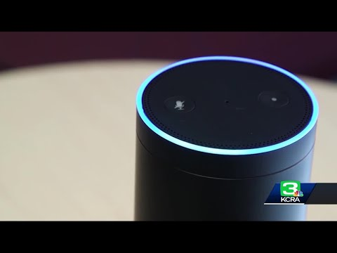 UC Davis team wins big for AI upgrade to Alexa Mp3