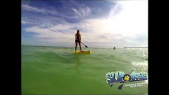 SUPdogs Paddle Boards Pensacola, FL
