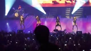 Boss - Fifth Harmony - PSA Tour Manila