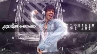 Atmozfears & energyzed - together we are (cover art)