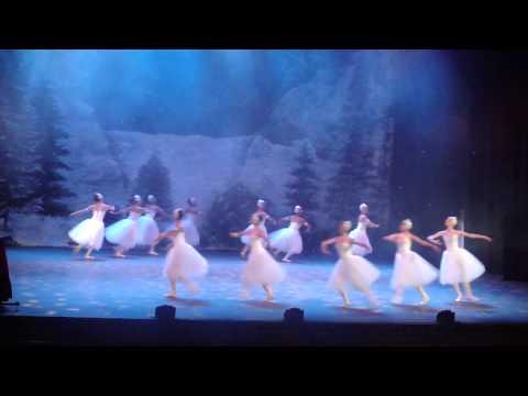 """Real Academia de Ballet """"Copos"""""""