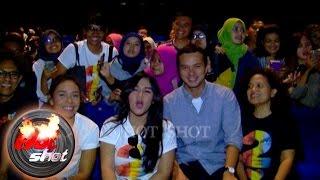 Antusias Penonton Film AADC 2 di Kota Bandung - Hot Shot 07 Mei 2016