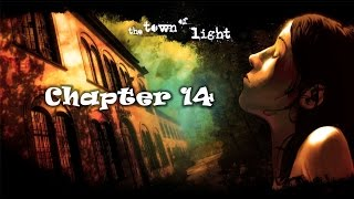 The Town of Light | Walkthrough Gameplay | Chapter 14