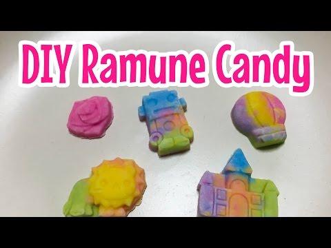 Colorful Ramune Candy ~ カラフルラムネランド