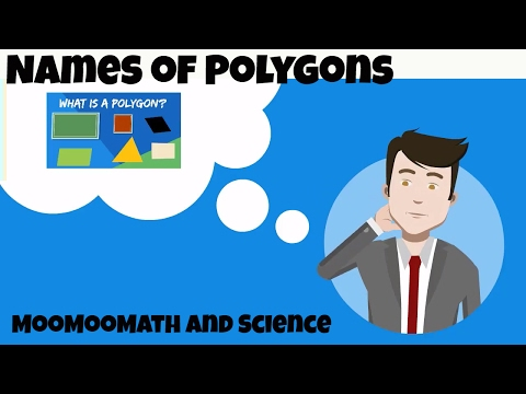 How To Memorize Polygon Shape Names