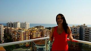 Недвижимость в Турции: двухэтажные апартаменты - дуплекс(Роскошь, удобство и простор – именно такими словами можно охарактеризовать жизнь в Турецких пентхаусах...., 2016-07-29T14:01:37.000Z)