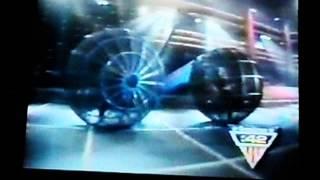 CHRIS VOPATEK ON AMERICAN GLADIATORS show 1 part 2