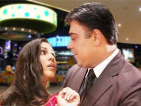 Ram Kapoor & Priya TO MEET in DUBAI in Bade Acche Lagte Hain 12th July 2012