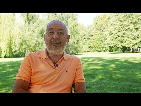 Leonardo Padura Interview: Literature, Cinema and Baseball