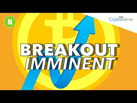 Bitcoin Price Breakout Imminent / Monero Hardware Wallet / Coinbase Lawsuit / $1T Investment Fund