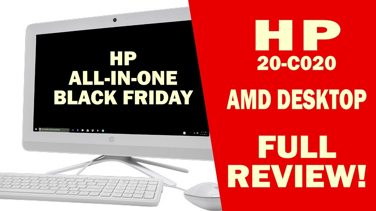 Hp amd e2 all in one pc full review i review crap youtube youtube premium reheart Gallery