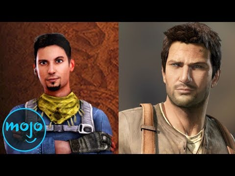 Top 10 Failed Video Game Copycats