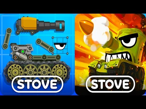 Super Tank Rumble - How To Play