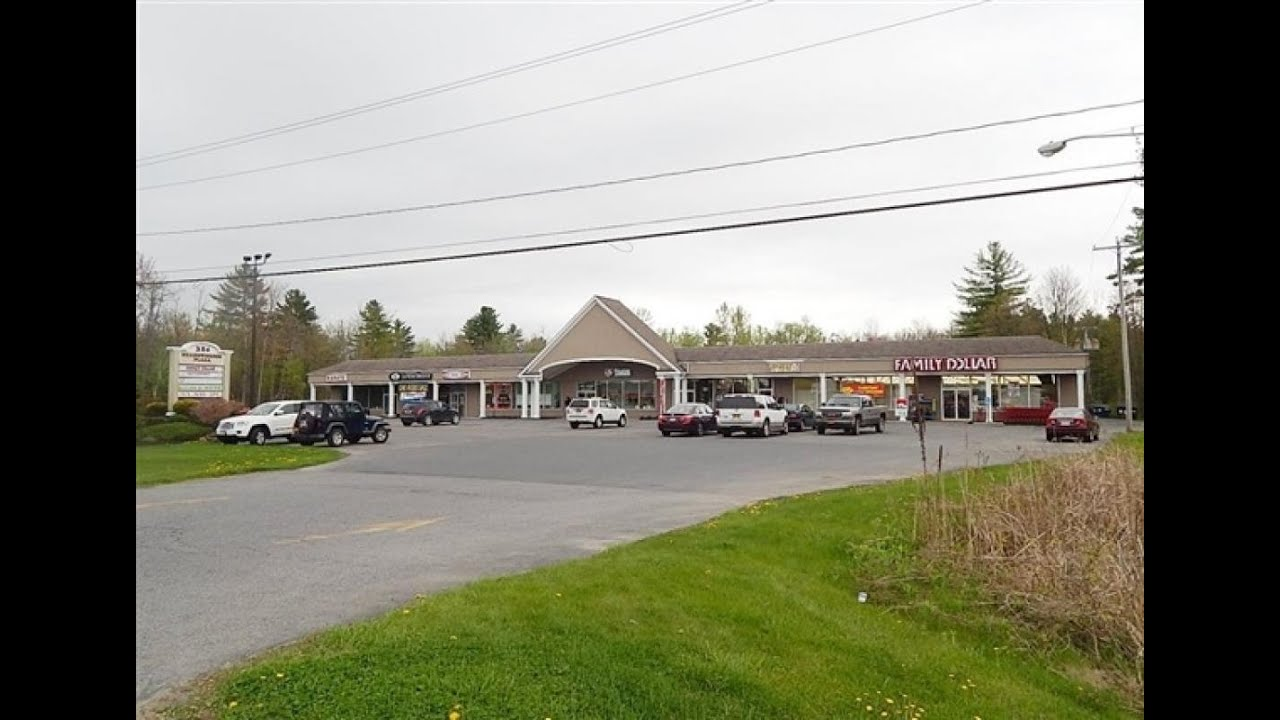 Commercial For Lease 324 Quaker Rd Queensbury Ny 12804