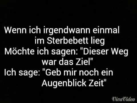 KC Rebell- Augenblick (lyrics) ♡