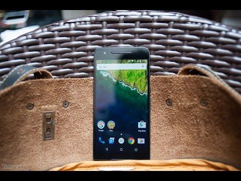 Tinhte.vn - Trên tay Google Nexus 6P