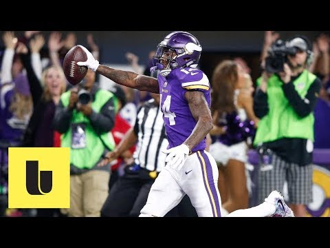 Practice Squad: Domonique Foxworth keeps it 100 on the NFL playoffs   The Undefeated   ESPN