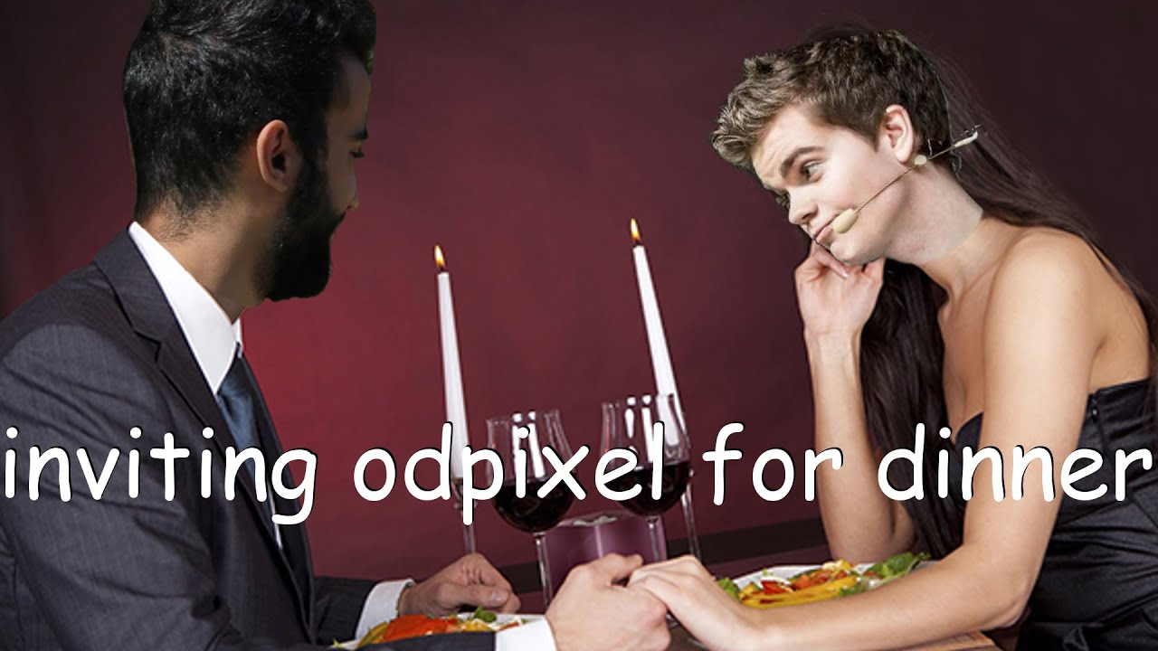 Udpixel and cheever dating games