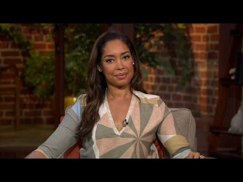 Gina Torres Is Still The Boss On 'Suits'