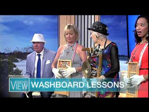 Washboard Lessons