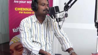 Iniya Iravu | RJ Arun | Suryan FM
