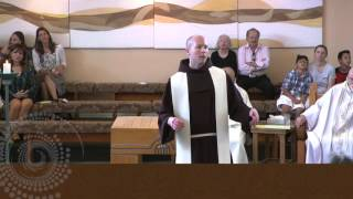 homily on the 6th Sunday of Easter (Cycle C) Fr Dan Horan