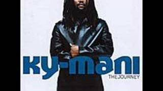 Kymani Marley- Warriors